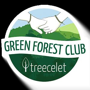 Naročnina na klub Green Forest