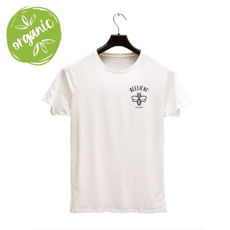 Unisex majica – Beelieve