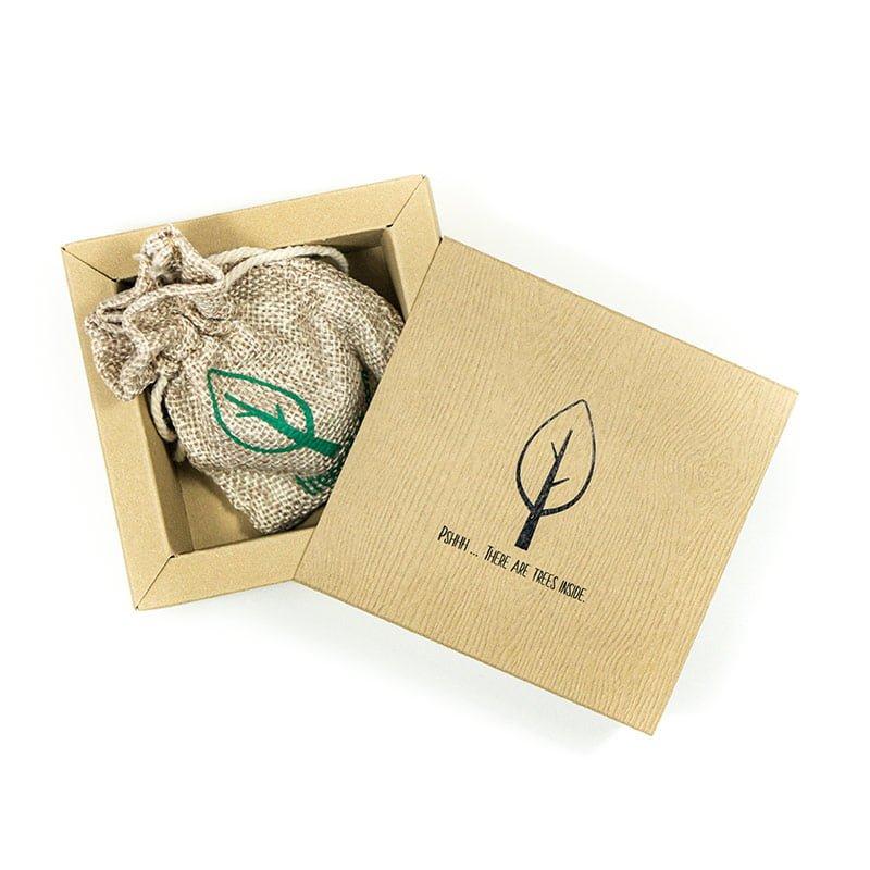 Zapestnica za zaščito živali + darilna škatlica